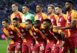 Galatasaraylı Maicona Porto taraftarından tepki