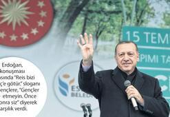 'Korkunun ecele faydası yok Bay Kemal'
