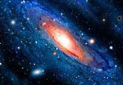 Astrofizikçiler, Dünya dışından gelen yüksek enerjili sinyal tespit etti