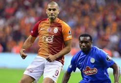 Galatasarayın konuğu Çaykur Rizespor