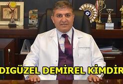 Adıgüzel Demirel kimdir AK Parti Urla Belediye Başkan Adayı