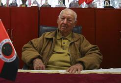 Gençlerbirliğinin eski başkanlarından Hasan Şengel taburcu edildi