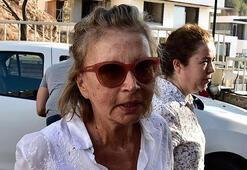 Nazlı Ilıcaka Cumhurbaşkanına hakaretten 1 yıl 2 ay hapis