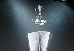 UEFA Avrupa Liginde son 16 turu başlıyor