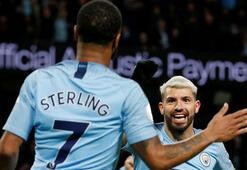 Manchester Cityden amansız takip
