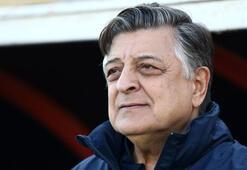 Spor Toto 1. Lige teknik direktör dayanmıyor