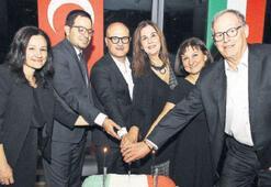 İtalyan Mutfağı Haftası kutlandı