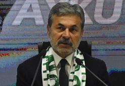 Atiker Konyasporda, Aykut Kocaman imzayı attı