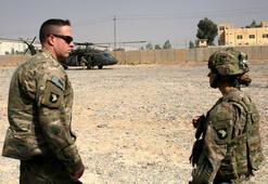 Iraktan Trumpa asker yanıtı