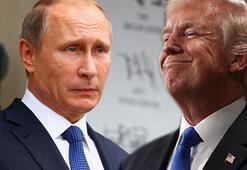 Putinden Trumpa çok sert sözler