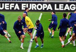Fenerbahçe, Spartak Trnava maçına hazır