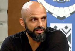 Survivor Hasan sevilen dizinin kadrosuna katıldı