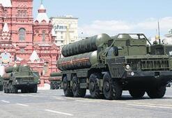Rusya'dan İsrail'e karşı S-300 hamlesi