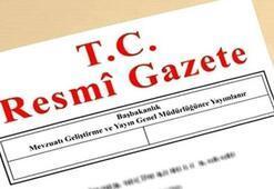 Cumhurbaşkanı Erdoğan imzaladı İşte Anayasa Mahkemesinin yeni üyesi