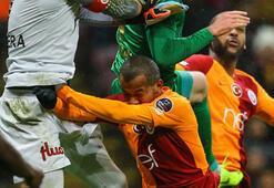 Galatasarayda Mariano şoku