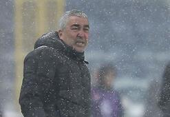 Samet Aybaba: Sezon sonunda oturup hesaplaşmayı yapacağız