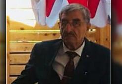 Diyarbakırda MHPli Mehmet İçli öldürüldü