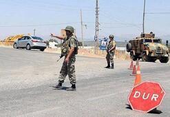 Hatay'da 30 bölge özel güvenlik bölgesi ilan edildi