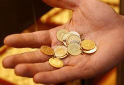 Gram altın ve çeyrek altın ne kadar Kapalıçarşı son dakika altın fiyatları