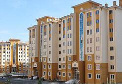 TOKİ 207 iş yeri ile 70 konutu satışa çıkardı