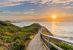 Sydneye dünyanın en uzun yürüyüş yolu