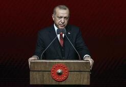 Cumhurbaşkanı Erdoğandan ABDye tepki Teröristlerle...