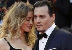 Johnny Depp'ten şiddet iddiasına yanıt