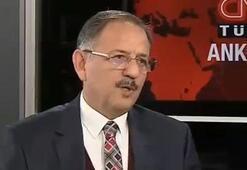 AK Partiden yerel seçimlerle ilgili  önemli açıklamalar