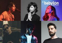 Babylon 19 Kasım haftası etkinlikleri