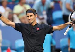 Federer 2019a süper başladı