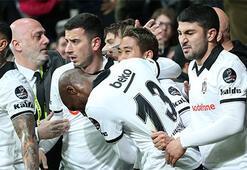 Beşiktaş lig tarihindeki 2000. maçına çıkacak