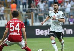 Eksik Beşiktaşın konuğu Sivasspor