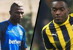 Bursaspor, Bifouma ve Twumasiyi transfer ediyor
