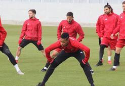 Sivasspor, Beşiktaşa hazır