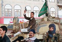 Yemende Husilerden ateşkes sinyali