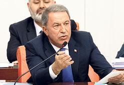 Bakan Hulusi Akardan flaş Özgür Özel kararı