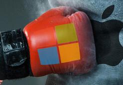 Microsoft, Appleı kısa sürede nasıl tahtından ettiklerini açıkladı