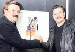 Selami Şahinden Mehmet Turguta destek