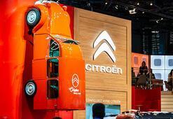 Citroënen 2 konsept model duyurusu