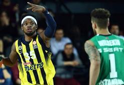 Fenerbahçenin rakibi Darüşşafaka Tekfen