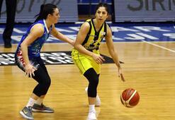Fenerbahçe - Canik Belediyespor: 90-62