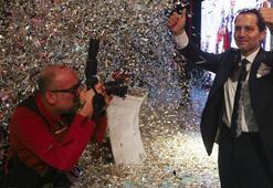 Fatih Erbakan, Yeniden Refah Partisinin tanıtımında konuştu