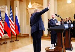 Son dakika... Putinden Trumpa zeytin dalı