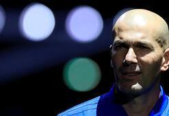 Zinedine Zidane Chelsea yolunda