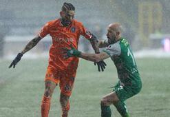 Medipol Başakşehir – Bursaspor: 3-0