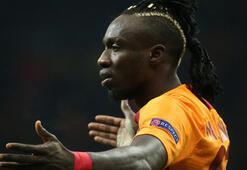 Galatasarayda Diagne neden kadroda yok İşte nedeni...