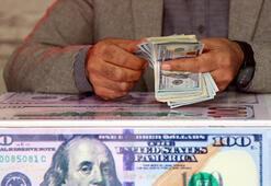 Dolar bugün kaç lira İşte dolarda son durum