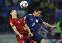 Nagatomolu Japonya yarı finalde