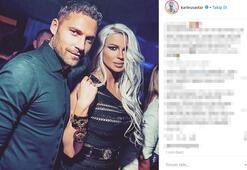 Dusko Tosicin eşi Jelena Karleusa ofsayta düştü