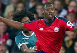 Arsenal istedi, Lille 80 milyon euro fiyat çekti